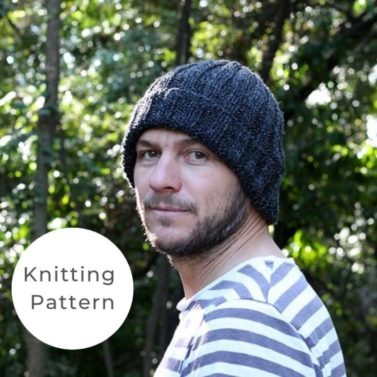 Mariner's Hat Pattern
