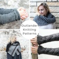 Outlander Knitting Pattern Collection Archives