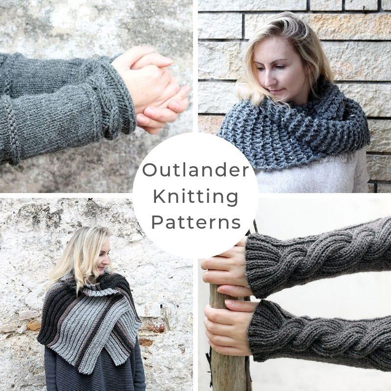 Outlander Patterns