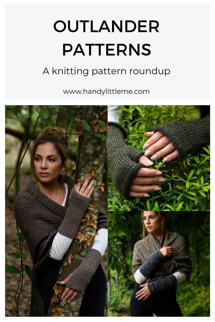 Outlander patterns roundup