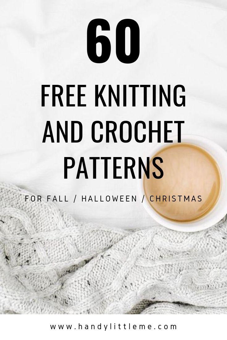 Reader holiday favourites free knitting patterns