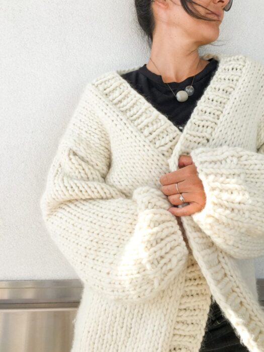 20 Fall Sweaters To Knit | Handy Little Me