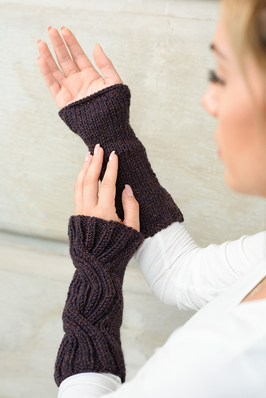 arm warmers