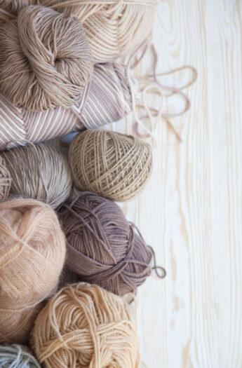 Double Knitting Yarn - What Is DK Weight Yarn?