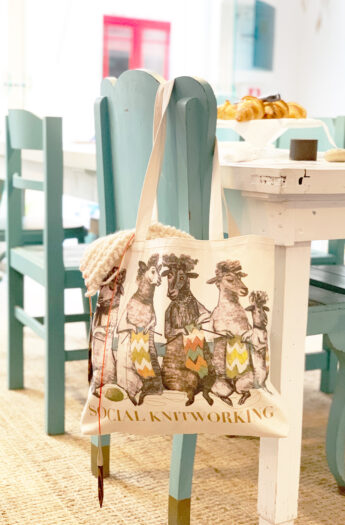 12 Must Have Yarn Bags For Your Projects
