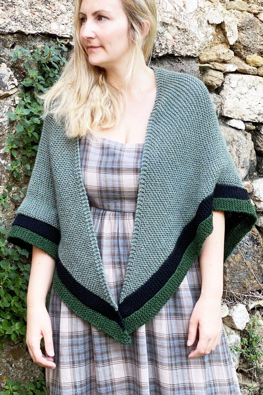 Rent shawl