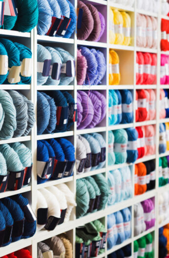 How To Substitute Yarn In A Knitting Pattern
