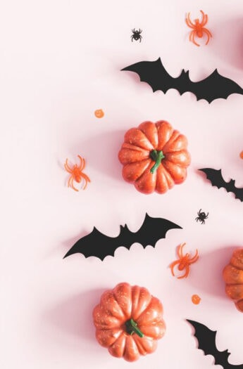 6 Cute Halloween Decorations