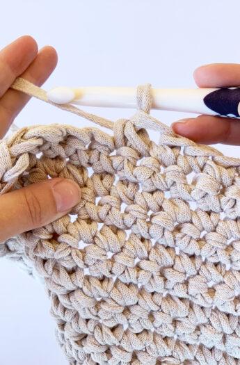 How To Make A Single Crochet Decrease