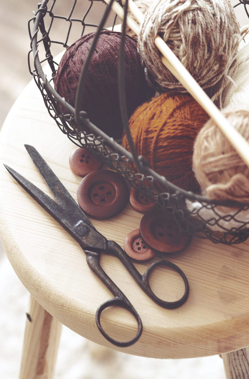 Free Autumn Knitting Patterns