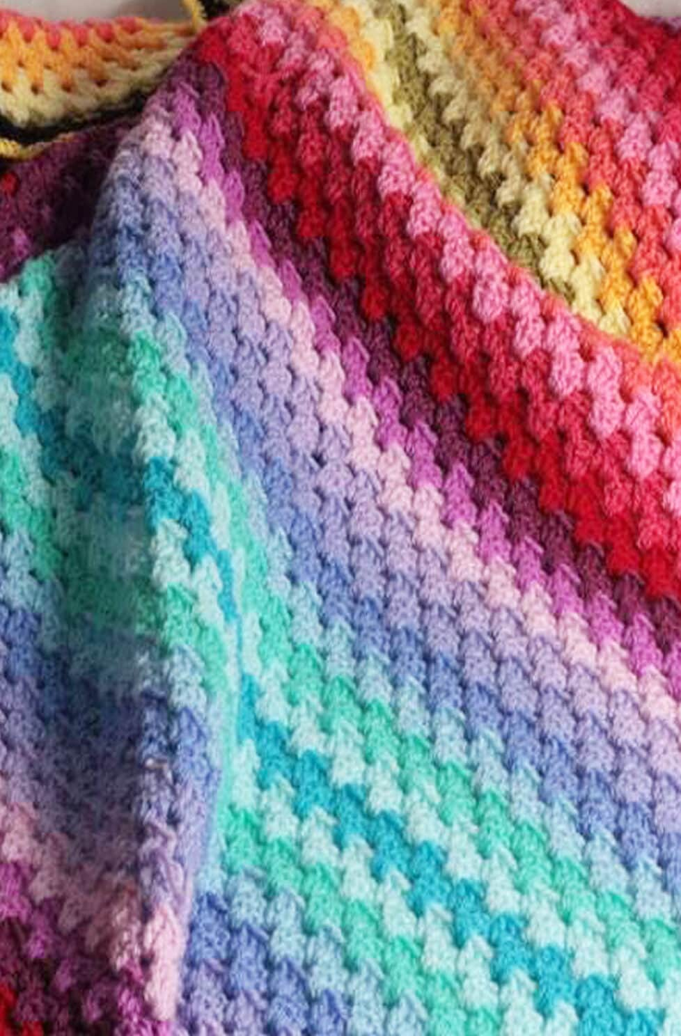 10 Temperature Blanket Patterns