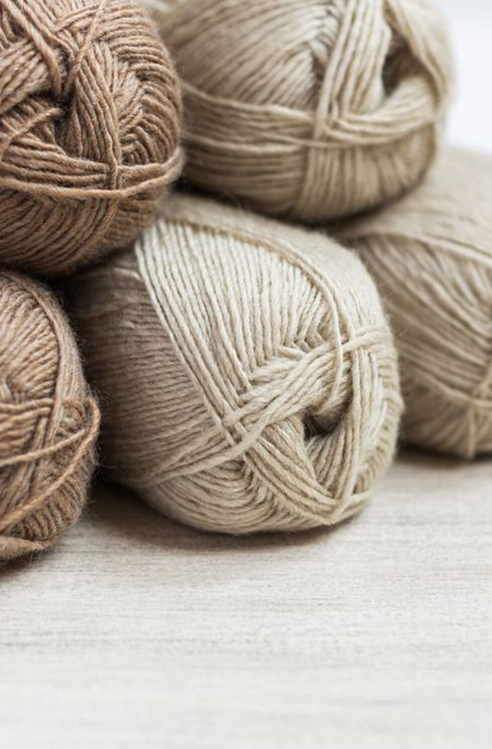 What Is Fine Weight Yarn?