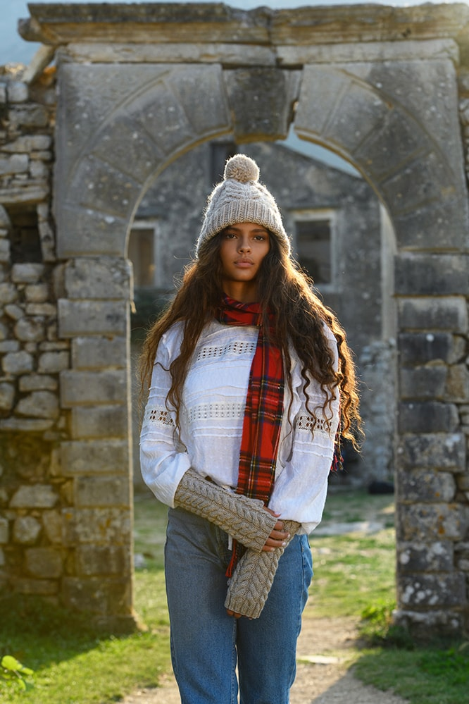 cable-knit-hat-petite-wool