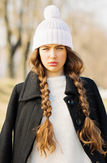 7 Incredible Fall Hat Patterns