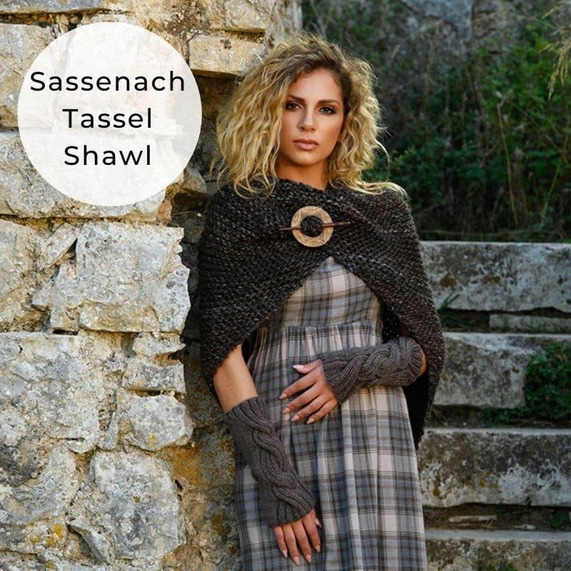 sassenach shawl s1