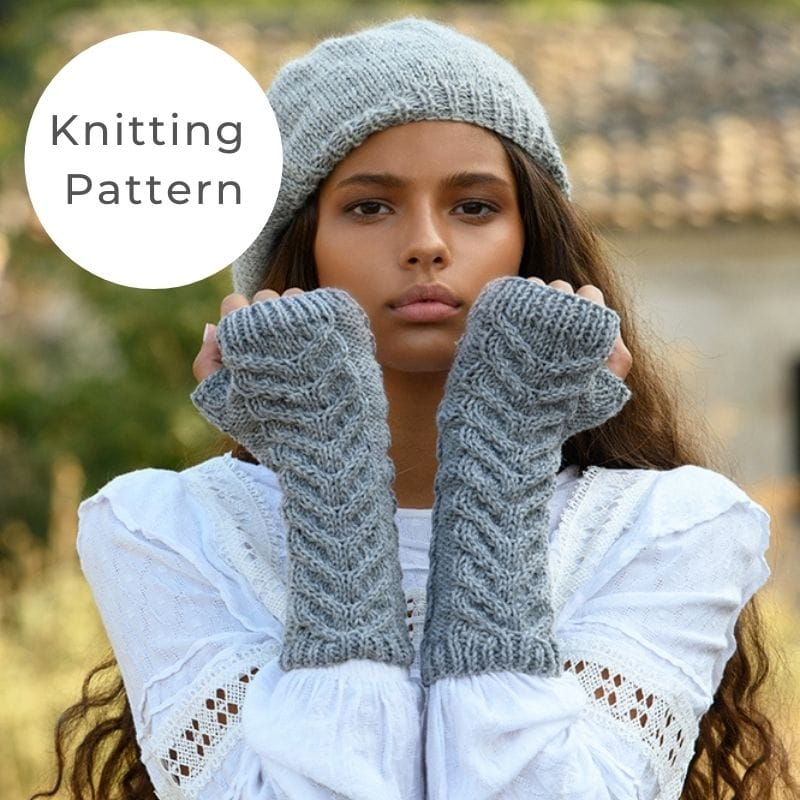 staghorn cable mitts shop