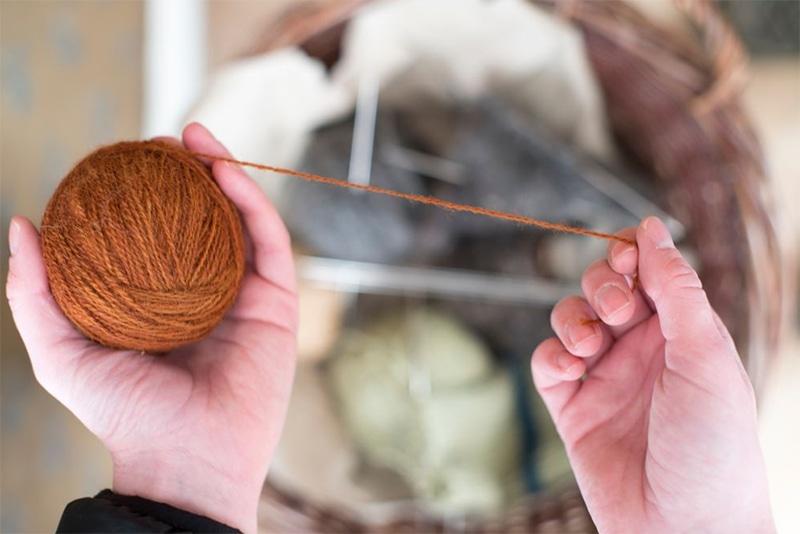 superfine weight yarn