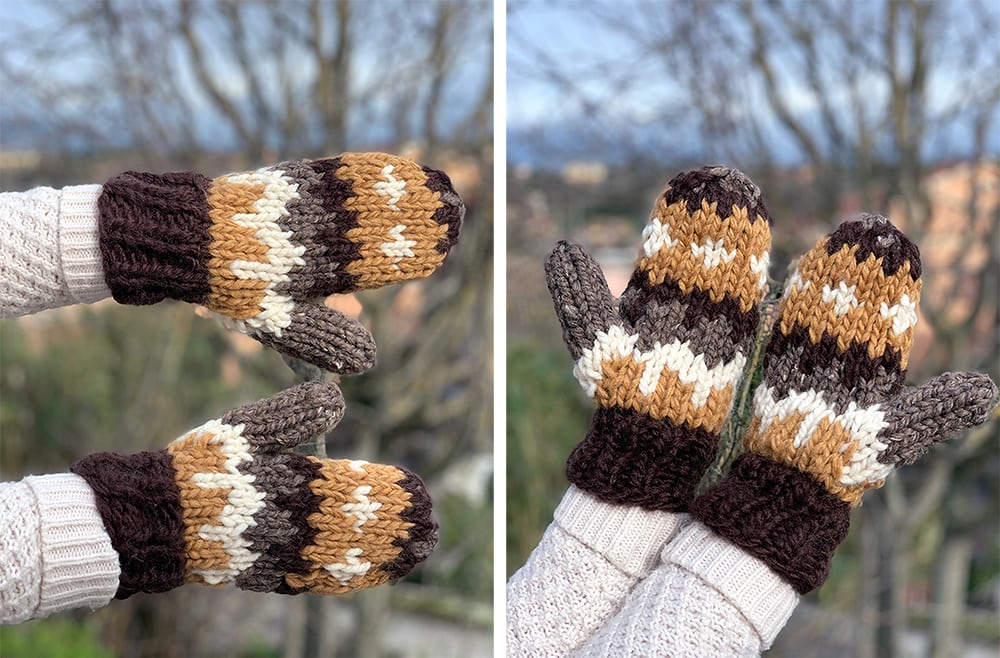 en sıcak eldivenler