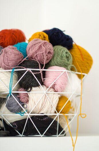 30 Stash Busting Knitting Patterns