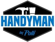 Handyman by Polli Logo