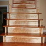 Wood Stair Risers With Painting Stairs 47 Design Secrets Download