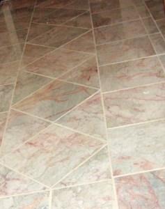Marble Flooring McKinney TX