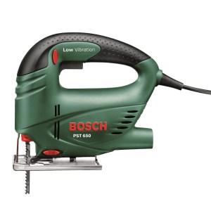Tikksaag Bosch PST 650 Compact