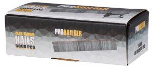 Naelad püstolile Probuilder 40mm (art. 69350, 69380 ja 82817)