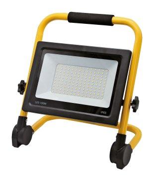 LED prožektor Tesatek 100W sanga ja pistikuga juhtmega