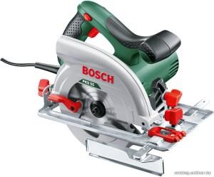 Ketassaag Bosch PKS 55 160mm, 1200W