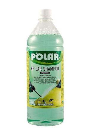 Survepesu shampoon Polar 1L
