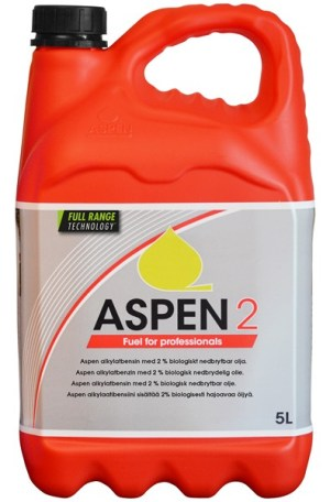 Segubensiin Aspen 2T 5L