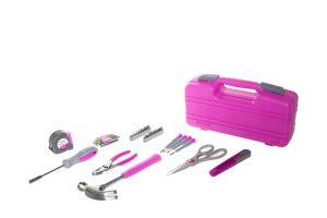 Tööriistakomplekt Xpert naistele 39 osa
