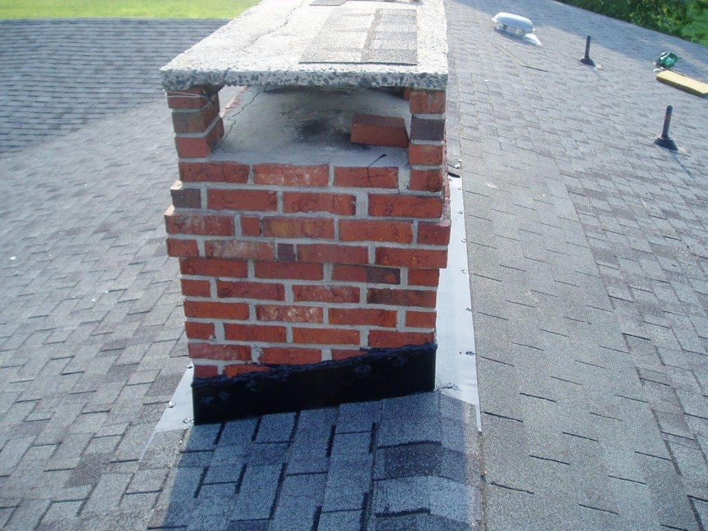 Possible Ways To Fix A Faulty Chimney