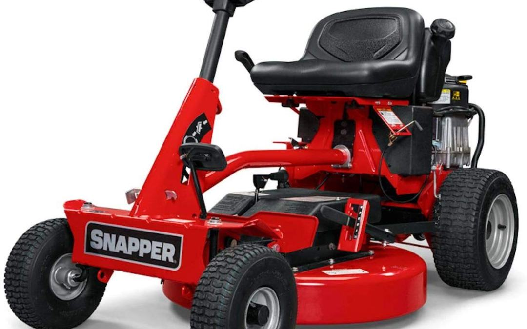 6 Best 30 Inch Riding Lawn Mowers Of 2020 The Wise Handyman