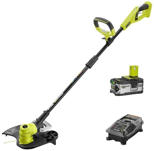 8 Best Ryobi Weed Eaters Of 2020 Reviews The Wise Handyman