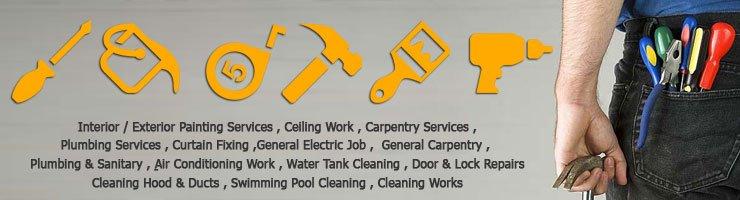 handyman services in dubai marina