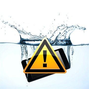 Samsung Galaxy J5  Wasserschaden