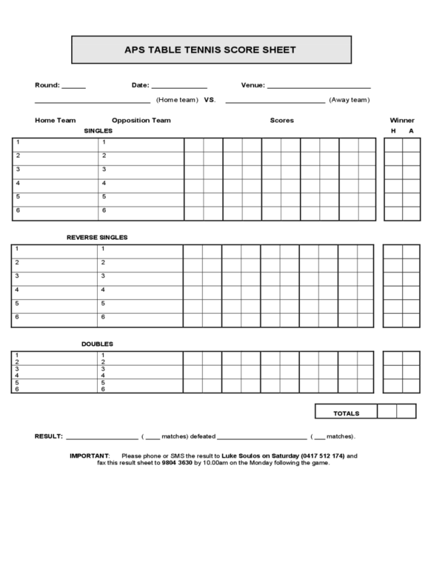 Sample interview score sheet 8 examples format