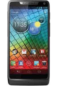 Motorola RAZR i + AllNet Flatrate nur 18.90€ mtl