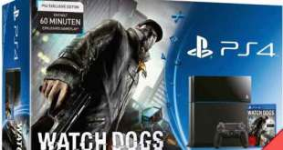 PS4 Watch_Dogs + Talk Easy 100 nur 24.80€ mtl