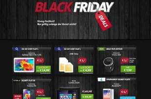Black Friday Mega Handy Deals