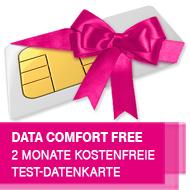 Telekom Datenkarte 2 Monate kostenfrei testen
