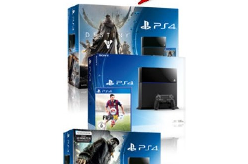PS4 mit Handy Vertrag 406.06 Euro über 2 Jahre