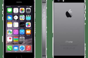 IPHONE 5S 16GB ohne Vertrag nur 299.99 Euro