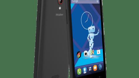 HAIER HaierPhone L52, Smartphone, 5 Zoll, LTE, 69.99€