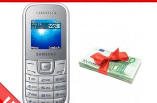 534 Euro Auszahlung + 2x Allnet + 2x 1GB für 2x 29,99€ mtl.