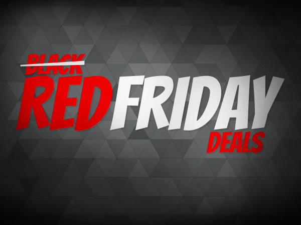 Red Friday Deals im Vodafone Netz