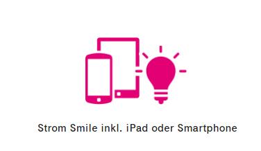 Telekom-Strom-Smile
