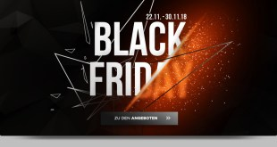Black Friday Deals bei handyflash